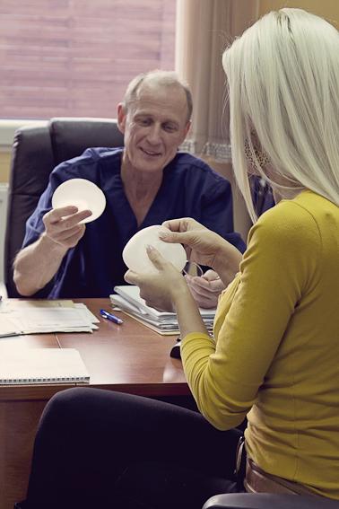 müssen brustimplantate gewechselt werden